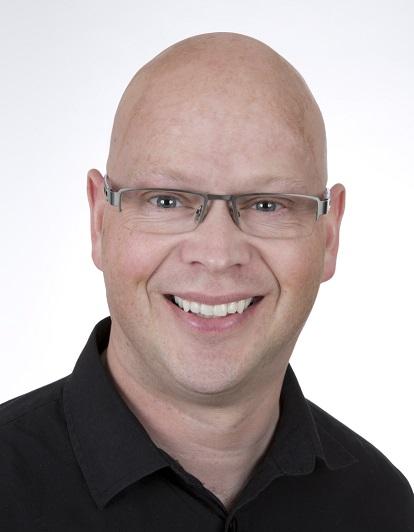 Einar Ársæll Hrafnsson